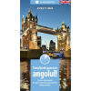 Antalffy Enikő ANTALFFY ENIKÕ - TANULJUNK GYORSAN ANGOLUL! - CD-MELLÉKLETTEL