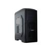 ANTEC GX500 windowed edition fekete táp nélküli ATX (0-761345-15501-4)