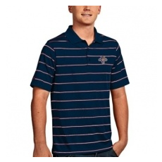 Antigua Florida Panthers pólóing blue Deluxe Polo - L