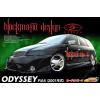 AOSHIMA - Honda Blackmaffia Odyssey  Ra6 2001