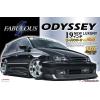 AOSHIMA - Honda Fabulous Odyssey (Ra6/2001 Model)