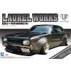 AOSHIMA - Lb Works 130 Lawrel