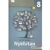 Apáczai /Jegyzéki/ 2017 Nyelvtan munkafüzet 8.
