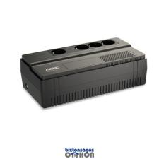 APC APC szünetmentes 1000VA - BV1000I-GR (4x DIN, Line-interaktív) szünetmentes áramforrás