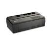 APC APC szünetmentes 650VA - BV650I-GR (4x DIN, Line-interaktív)