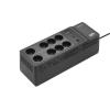 APC Back-UPS BE650G2-G (ES) (2+6 Schuko) 650VA (400 W) 230V Power-Saving OFFLINE szünetmentes tápegység, USB