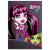 Apis Monster High: 1. osztályos vonalas füzet - A5, 14-32