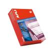 APLI Etikett, mátrixnyomtatókhoz, 1 pályás, 210x148,1 mm, , 1000 etikett/csomag