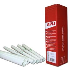 APLI Könyvborító, áttetsző, tekercses, 1,5x0,5 m, APLI füzetborító