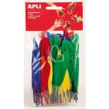 """APLI Toll, APLI """"Creative"""", vegyes színek kreatív és készségfejlesztő"""