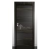 APOLLÓN 12H CPL fóliás beltéri ajtó, 100x210 cm