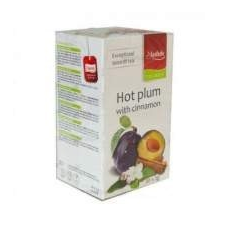 Apotheke Apotheke forró szilva fahéjjal tea 20 filter tea