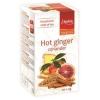 Apotheke forró gyömbéres koriander tea - 20 filter