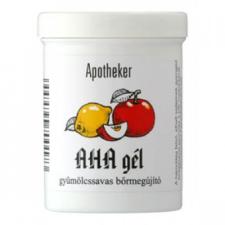 Apotheker Aha gél bőrápoló szer