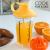 Appetitissime Cook Yolk + Juice Keverőpohár Gyümölcsfacsaróval