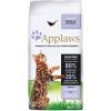 Applaws Applaws Cat Adult Csirke és Kacsa 2kg
