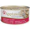 Applaws Applaws Cat Konzerv Csirke és Kacsa 70g