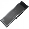 """Apple A1382 MacBook Pro Unibody 15"""" (A1286) 2011 MB985LL/A series  77.5 Wh 9 cella fekete notebook/laptop akku/akkumulátor utángyártott"""
