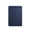Apple - Bőrtok 10,5 hüvelykes iPad Próhoz - Éjkék