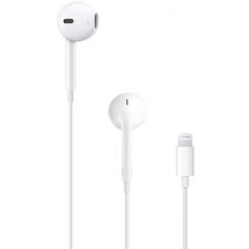 Apple EarPods with Lightning Connector (MMTN2) headset