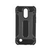 Apple Forcell Armor Apple iPhone X ütésálló szilikon/műanyag tok fekete
