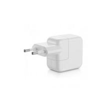 Apple hálózati töltő adapter, MD836, 12W, fehér mobiltelefon kellék