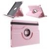 Apple iPad Mini 4, mappa tok, elforgatható (360°), rózsaszín