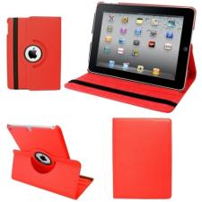 Apple iPad Pro 11 (2020), mappa tok, elforgatható (360°), piros tablet tok