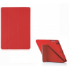 Apple iPad Pro 12.9 (2017), Origami Smart Case, piros