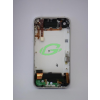 Apple iPhone 3GS 16GB fehér Komplett hátlap