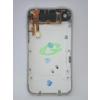 Apple iPhone 3GS 32GB fehér félig szerelthátlap