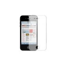 Apple iphone 4, 4S kijelző védőfólia matt mobiltelefon előlap