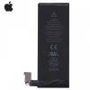 Apple iPhone 4, Akkumulátor, 1420 mAh, Li-Polymer, gyári, 616-0512