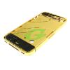 Apple iPhone 4G arany fém szerelő keret