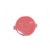 Apple iPhone 4S középső navigációs gomb (külső) rózsaszín