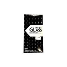 Apple iPhone 5, SE, 5S üvegfólia, ütésálló kijelző védőfólia törlőkendővel (0,3mm vékony, 9H)* mobiltelefon előlap