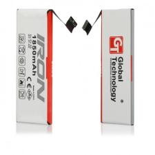 Apple Iphone 5s Li-Polymer utángyártott akkumulátor, akku 1850mAh mobiltelefon akkumulátor