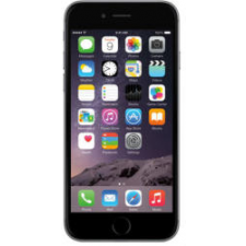 Apple iPhone 6 32GB mobiltelefon