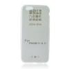 Apple iPhone 6 / 6S (4.7) átlátszó vékony szilikon tok