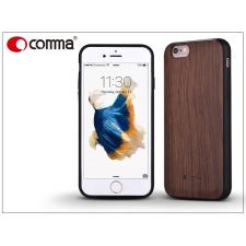 Apple iPhone 6/6S hátlap - Comma Luxa Wood - palisander tok és táska
