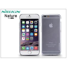 Apple iPhone 6/6S szilikon hátlap - Nillkin Nature - szürke tok és táska