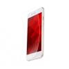 Apple iPhone 6 Plus / 6S Plus, Kijelzővédő fólia, ütésálló fólia, Tempered Glass (edzett üveg), Forcell Flexi Glass, Clear