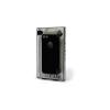 Apple iPhone 7, Műanyag hátlap védőtok, WK Breeze, fekete