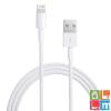 Apple iPhone Lighning USB adat, töltőkábel,1m