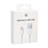 Apple Lightning > USB (töltő) kábel 0,5m (ME291ZM/A)