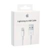 Apple Lightning > USB (töltő) kábel 1m (MD818ZM/A)