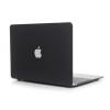 Apple MacBook 12 Retina (2017), Műanyag hátlap védőtok, fekete