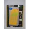 Apple Mercury Apple iPhone 4G/4S elő- és hátlapi kijelzővédő fólia sárga