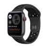 Apple Watch SE Nike 44mm LTE