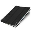 """AppleKing DUX DUCIS borító alvás funkcióval és állvánnyal Apple iPad Pro 9.7"""" / iPad Air 2 - fekete"""